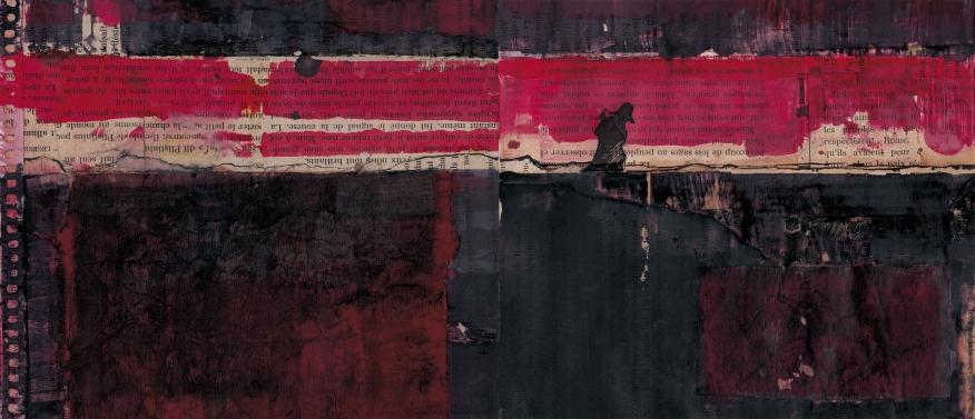 ilustración de la tapa del disco